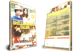 Shillingbury Tales dvd collection