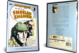Sherlock Holmes and the Case of the Shoeless Engineer
