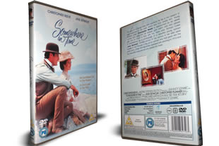 Somewhere in Time DVD