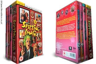 Spitting Image DVD