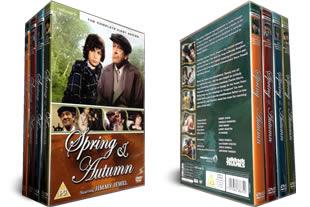 Spring & Autumn dvd collection