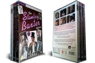 Stanley Baxter DVD