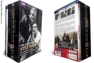 Steptoe and Son DVD Set