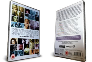 Storyboard dvd collection