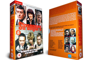 Strangers DVD Set - £19 17 : Classic Movies on DVD from