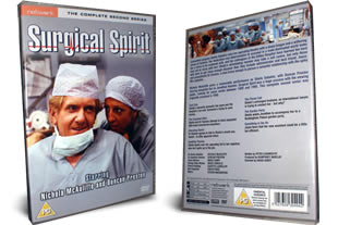 Surgical Spirit Series 2 dvd