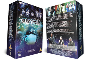 Survivors dvd collection