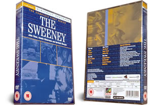 The Sweeney Frist Series DVD