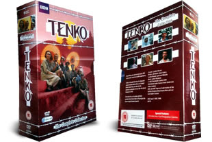 Tenko DVD Collection
