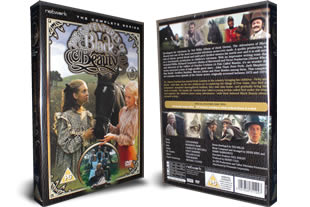The Adventures Of Black Beauty dvd collection