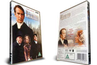 The Barchester Chronicles dvd collection