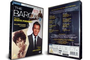 The Baron dvd collection