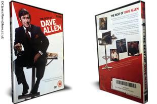 Dave Allen Comedy