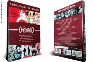 Ealing studios dvd