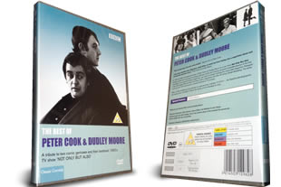 The Best of Peter Cook & Dudley Moore dvd