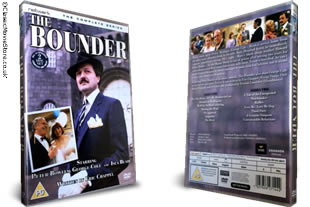 The Bounder dvd collection