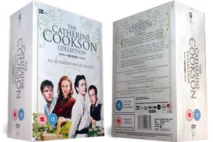 Catherine Cookson DVD