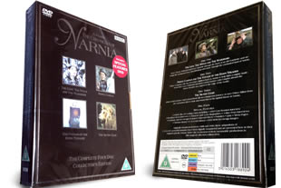 The Chronicles of Narnia dvd collection