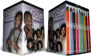The Cosby Show DVD
