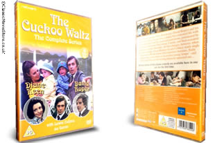 The Cuckoo Waltz dvd collection