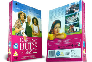 The Darling Buds of May DVD set
