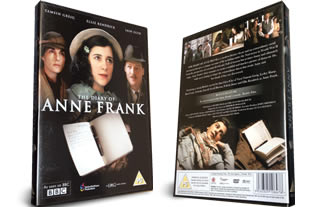 The Diary of Anne Frank dvd