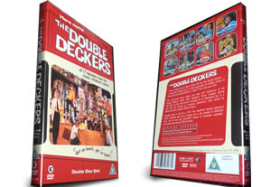 The Double Deckers dvd collection