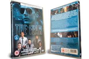The Fear dvd collection
