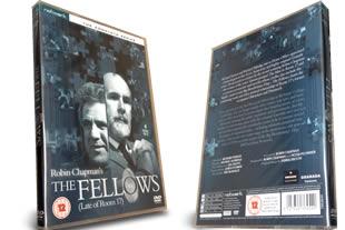 The Fellows dvd collection