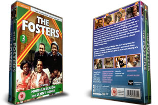 The Fosters dvd collection