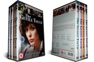 The Gentle Touch DVD
