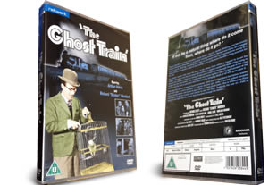 The Ghost Train dvd