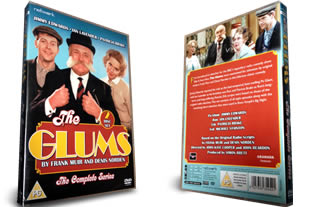 The Glums dvd collection