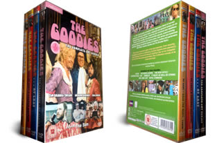 The Goodies DVD