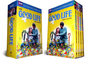 The Good Life DVD