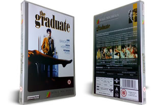The Graduate dvd