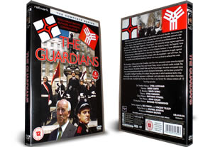 The Guardians DVD