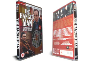 The Hanged Man dvd collection