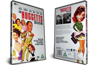 The Huggetts DVD