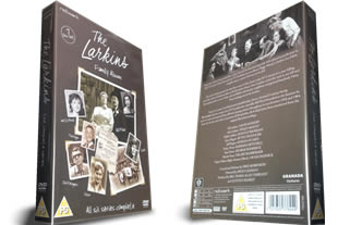 The Larkins DVD set