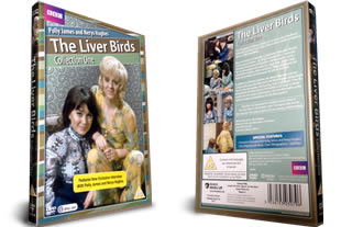 The Liver Birds dvd collection