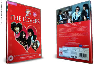 The Lovers dvd collection
