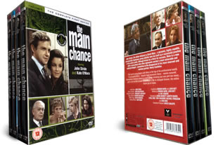 The Main Chance complete collection