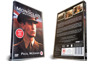 The Monocled Mutineer dvd collection