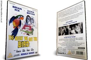 The Night We Got The Bird Dvd