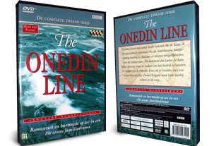 The Onedin Line Season Two dvd collection