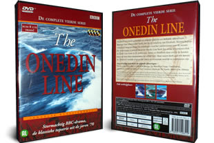 The Onedin Line Season One dvd collection
