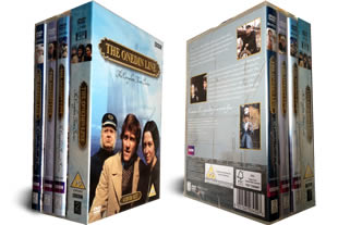 The Onedin Line DVD set