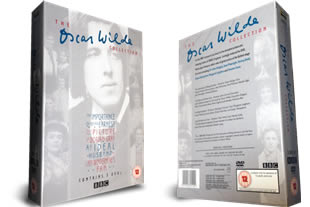 The Oscar Wilde Collection dvd