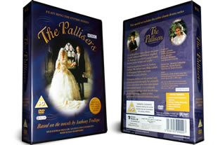 The Pallisers DVD Set